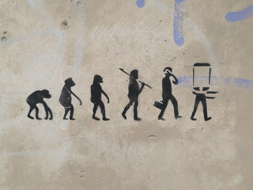 Teorie Evoluzionistiche Cosediscienza It