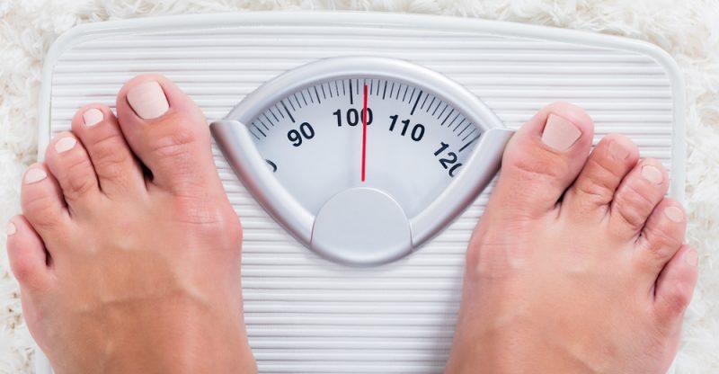 definizione di peso e massa