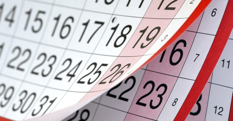 Differenza Tra Calendario Giuliano E Gregoriano.Il Calendario Cosediscienza It